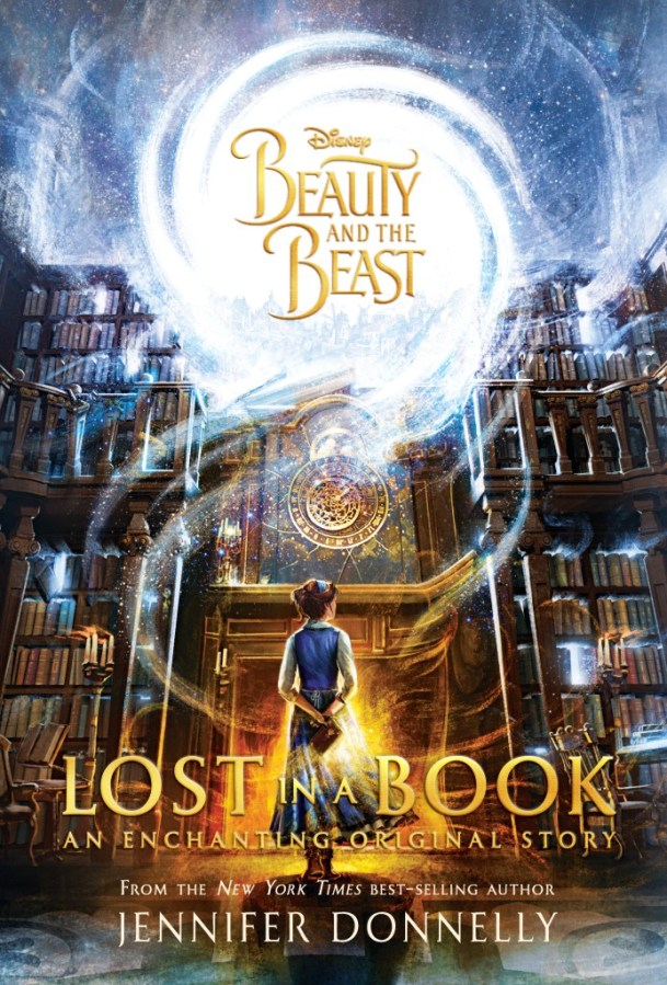 Lost in a Book: An Enchanting Original Story-Book Review