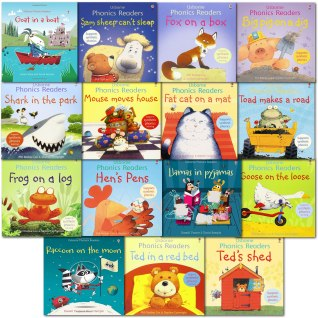phonics-reader-collection
