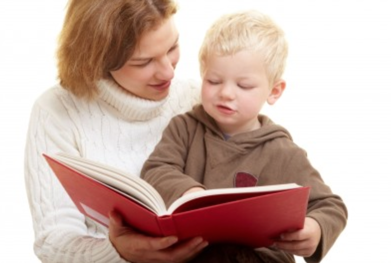 Reading Aloud Resources for Parents