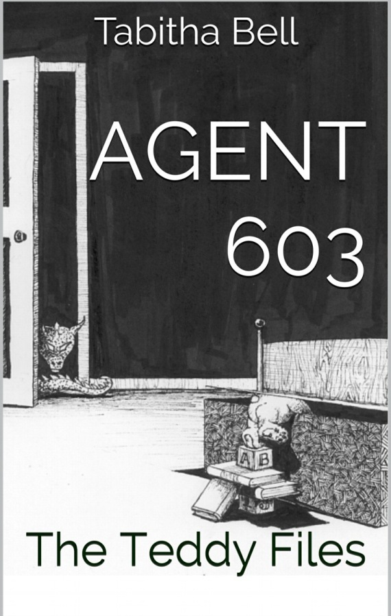 Agent 603 Book Review