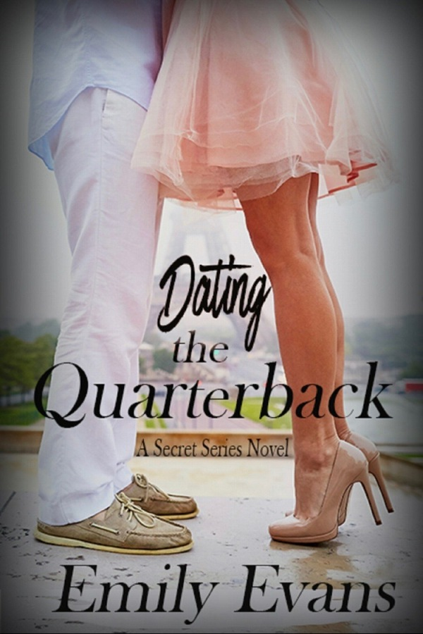Dating the Quarterback (Secret # 3) Book Review