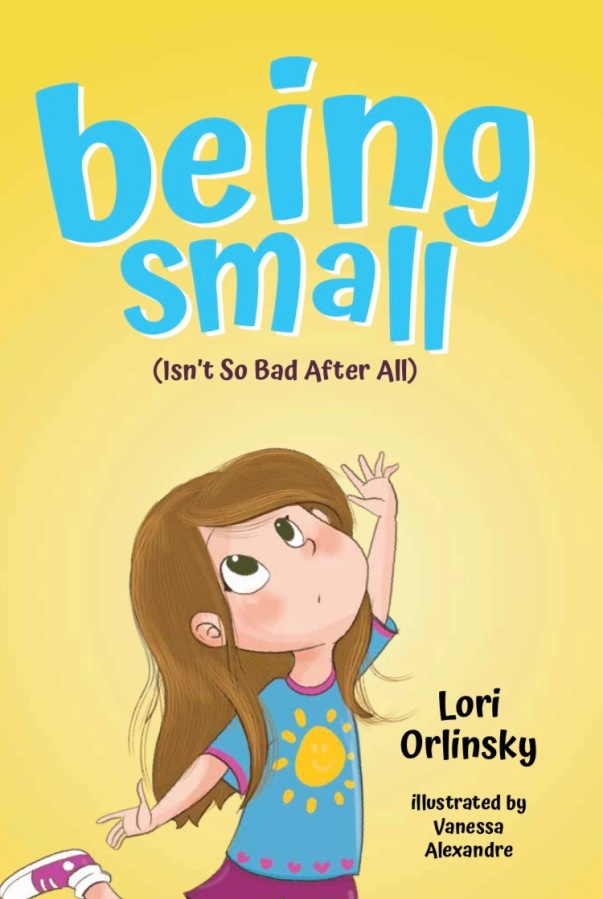 Being So Small (Isn't So Bad After All) Book Review