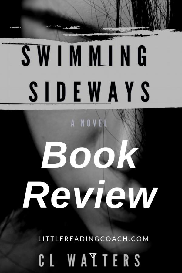 Swimming Sideways BookReview