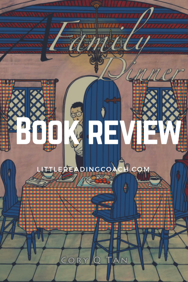 Family Dinner Book Review