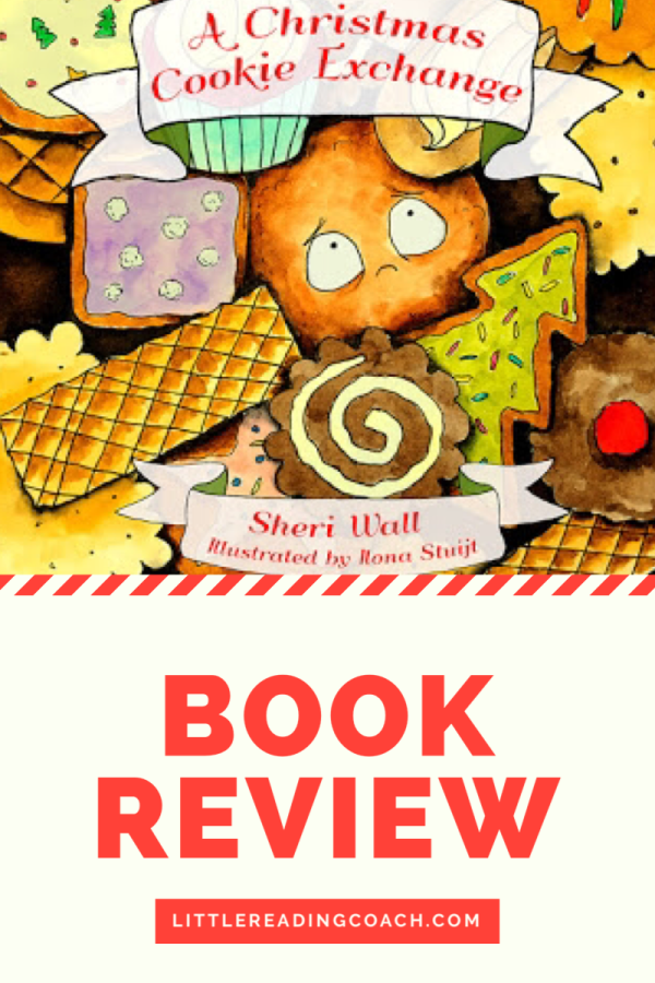 A Christmas Cookie Exchange Book Review