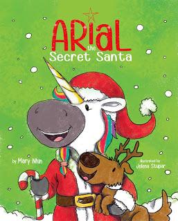 Arial Christmas