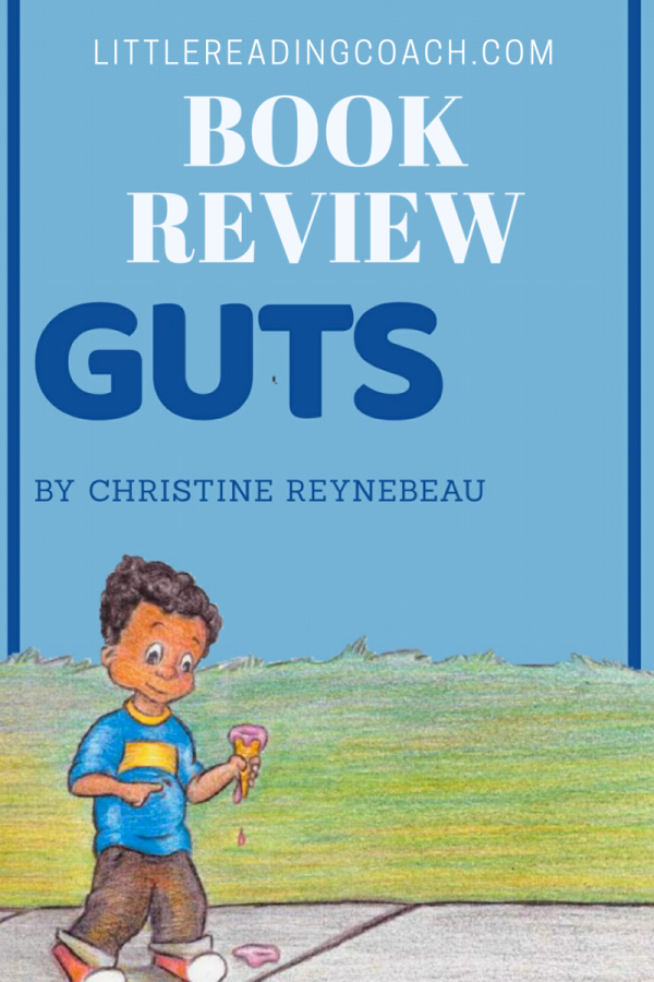 Guts Book Review