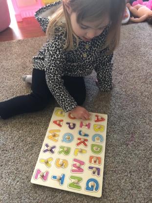 Molly Puzzle