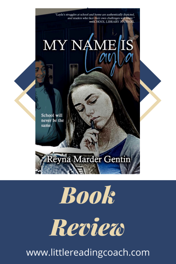 My Name is Layla Book Review